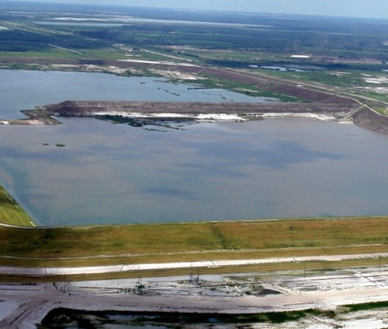 Clay-Tailings-Impoundment Examples