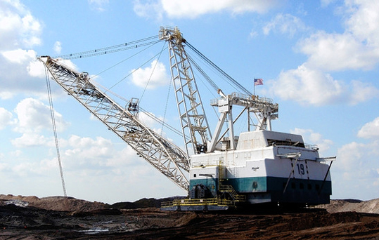 Ardaman & Associates, Inc. covers a range of mining operations and support services
