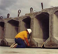 Construction Materials Testing & Inspections Example