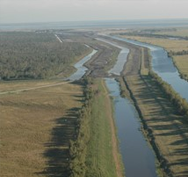 Dams, Levees and Earthen Structures example